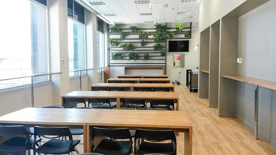 IBERIA KITCHEN, FREE FLOW AND CANTEEN