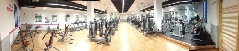 ALTAFIT DIAGONAL GYM