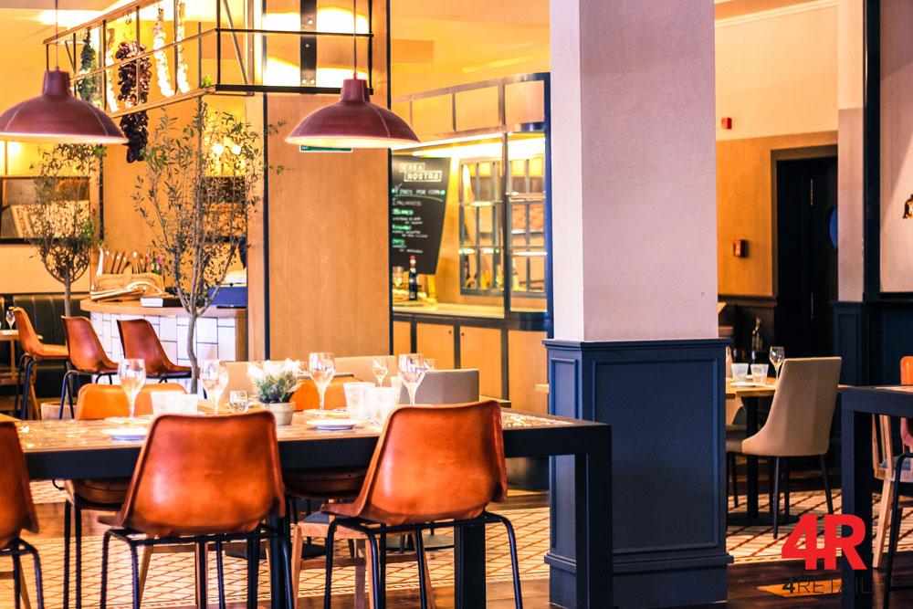 Casa Nostra Restaurant