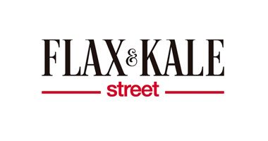 FLAX KALE STREET-LOGO