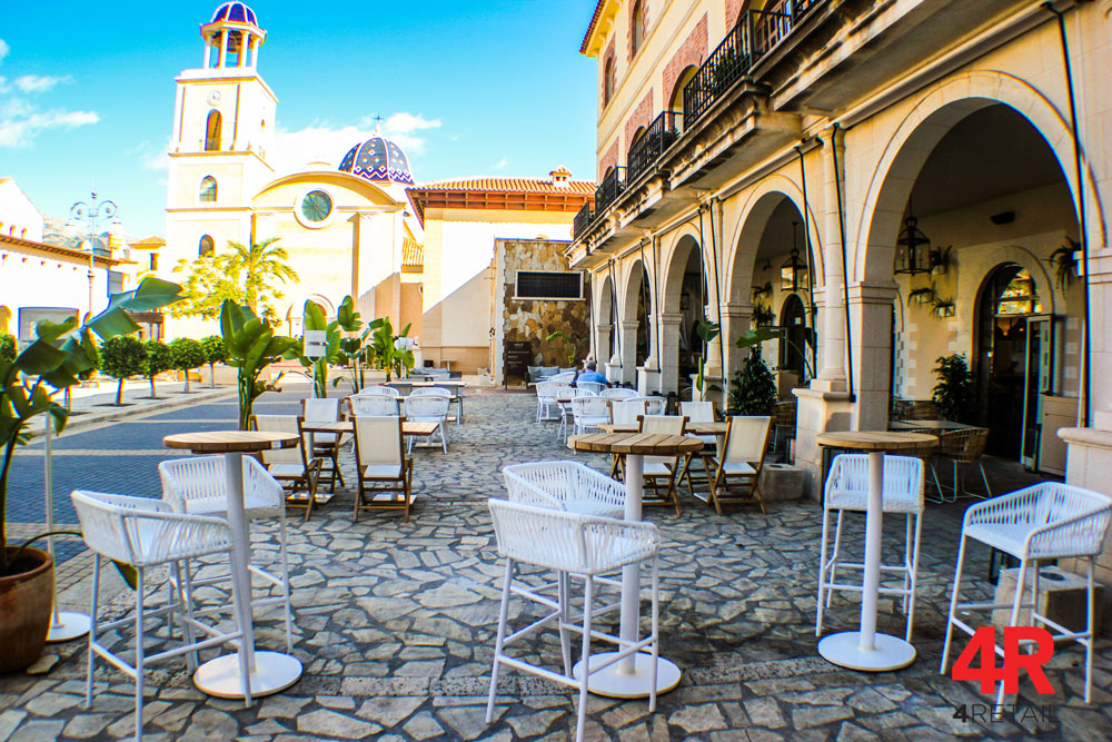 Restaurante Papa Mambo