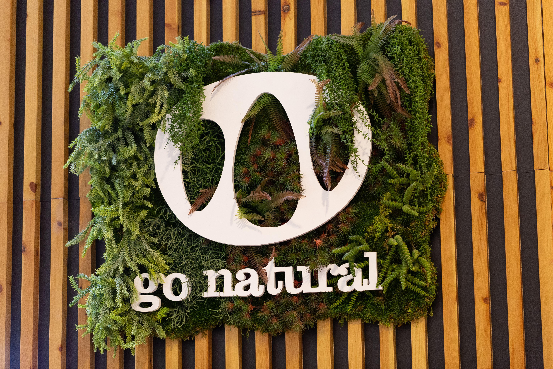 MXM- Go Natural T1020
